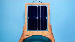 Window Solar Charger22